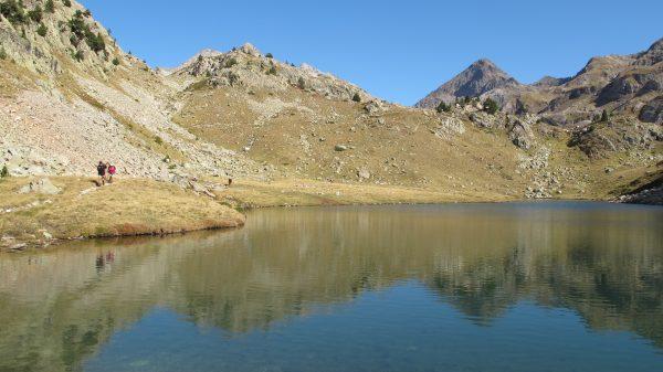 lacs du Néouvielle